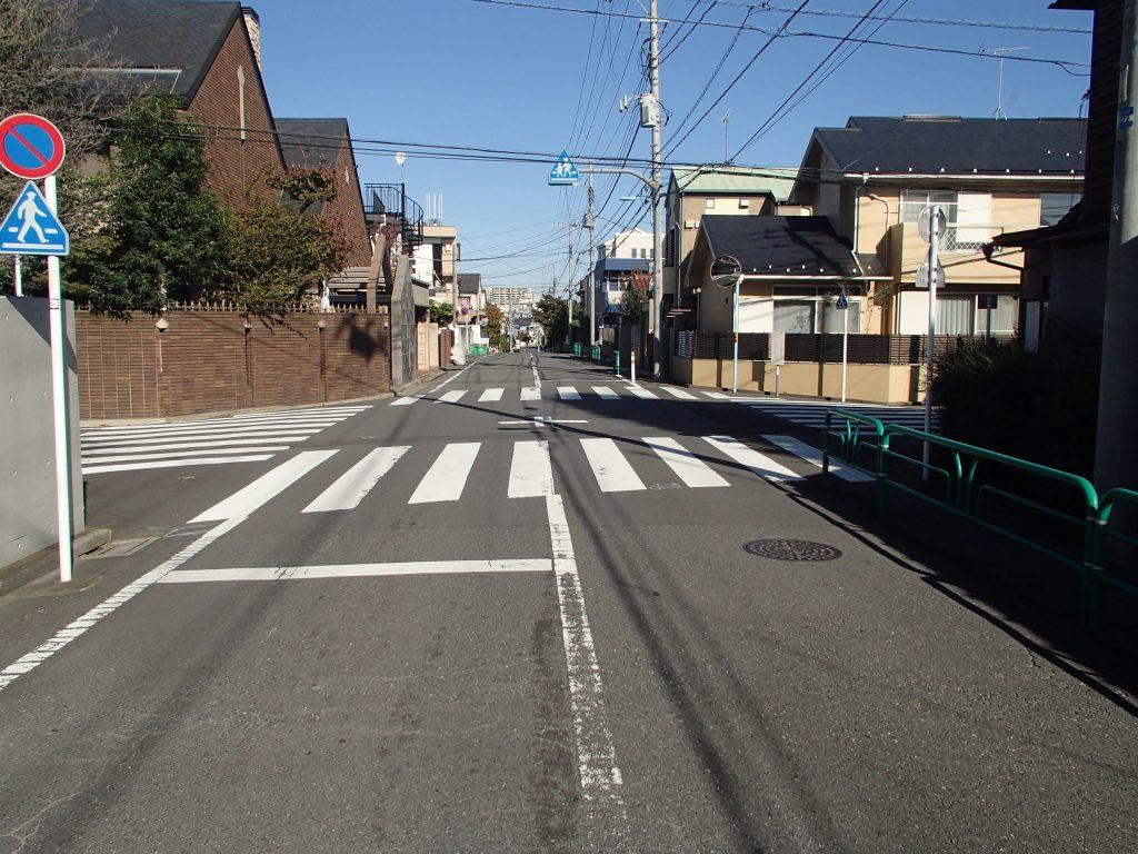 路面改良工事(R2007) (詳細はこちら) / 2019年度写真01