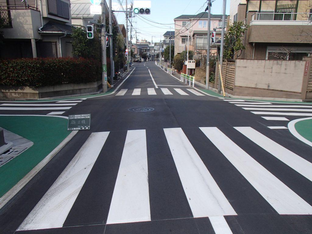 路面改良工事(R2007) (詳細はこちら) / 2019年度写真02