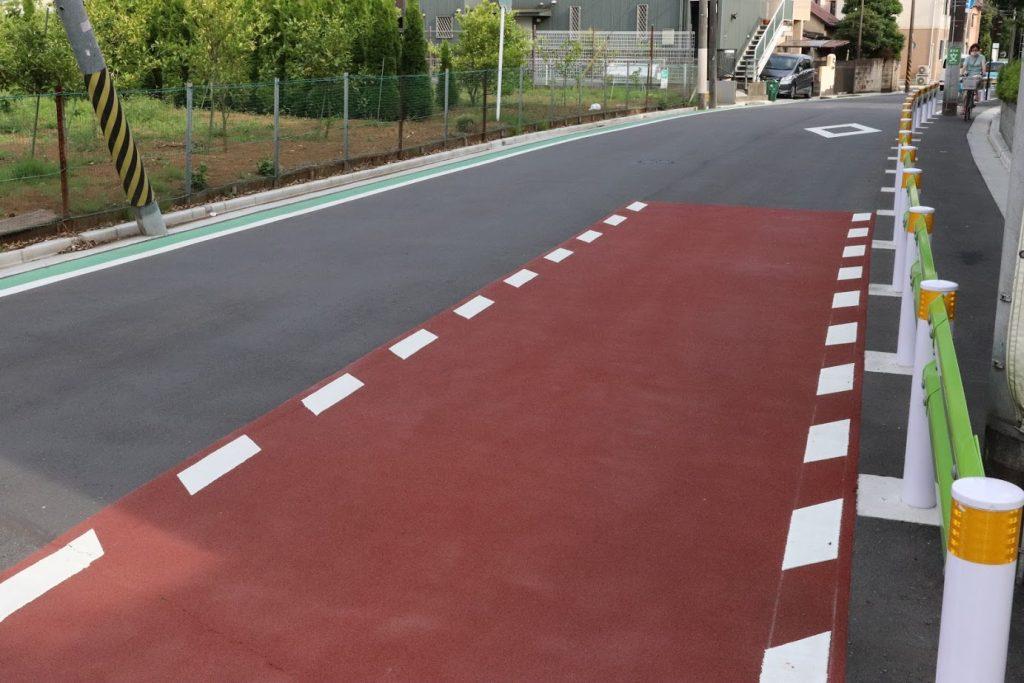 令和2年度 路面改良工事(R2004) / 2020年~2021年写真02